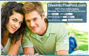 Review of free dating site - DiveintoThePool