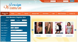 Review of free dating sites - ForeignWomen