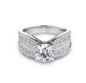 Who Invented the Concept of Giving Diamond Ring for a Marriage Proposal