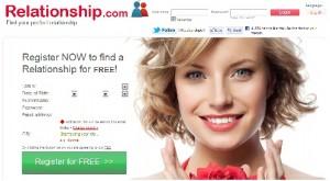 Free Dating Site Review – Relationship.com