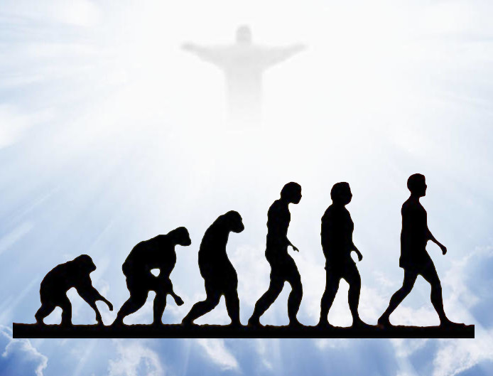 Evolution, nasayers, believers and non-believers - a must read