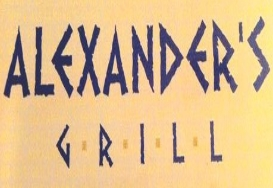 Alexanders Grill
