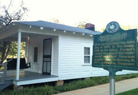 Elvis Presley Birthplace & Museum