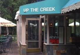 Up The Creek Bar & Grill