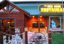 Red Rock Restaurant